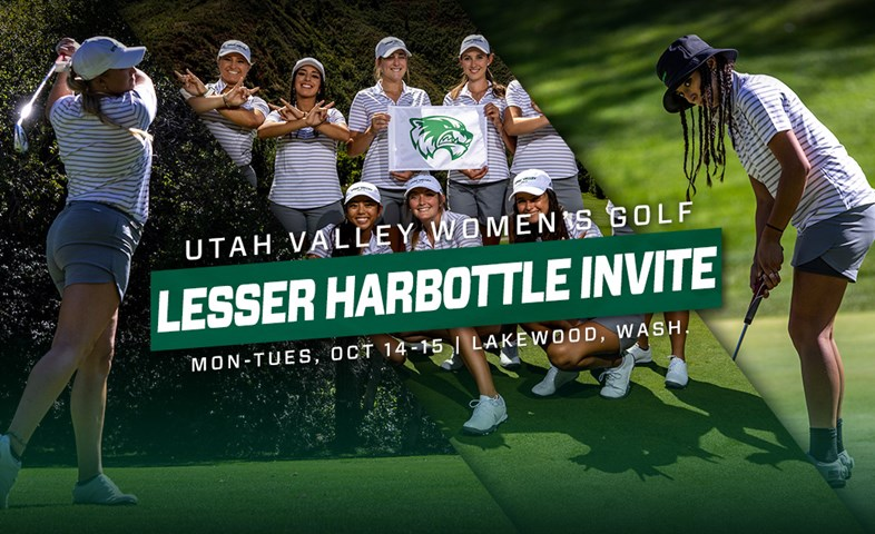 UVU set to open Lesser Harbottle Invite Monday in Seattle