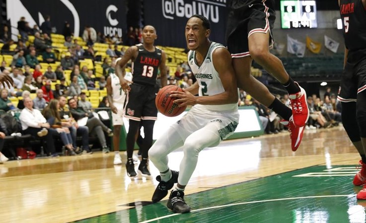Wolverines fall on the road at Seattle U