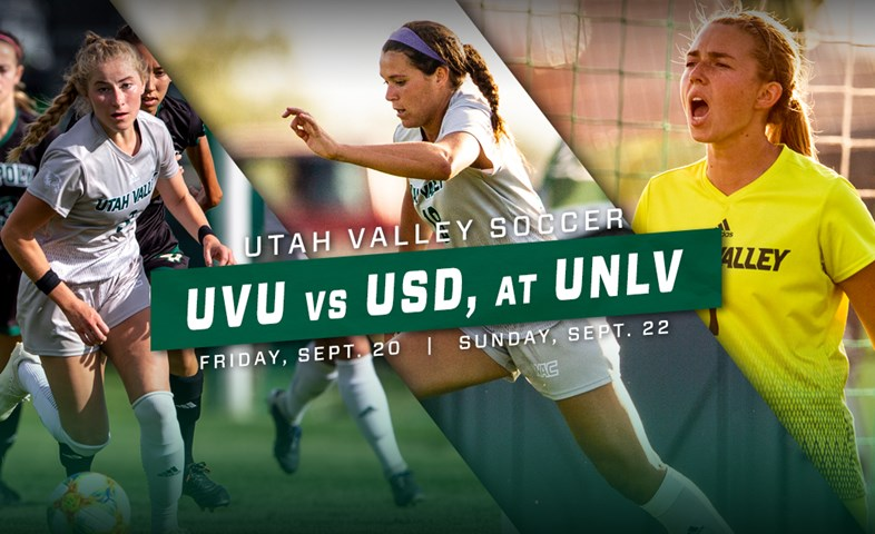 UVU hosts San Diego on Friday morning at Clyde Field