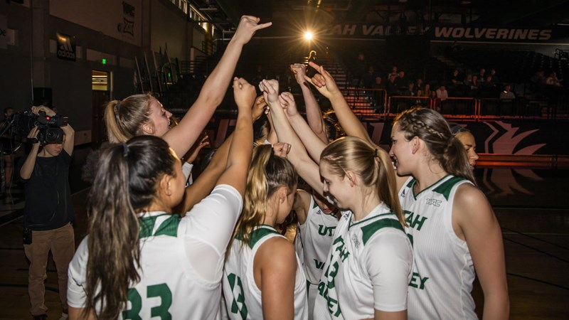 UVU hits road for first time in WAC play at NM State