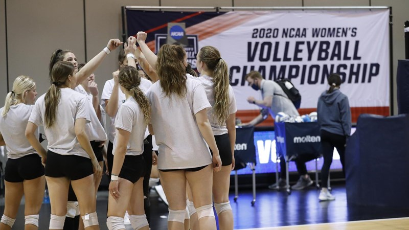 Wolverines to take on Texas State in opening round of NCAA Tournament - Utah Valley University Athletics